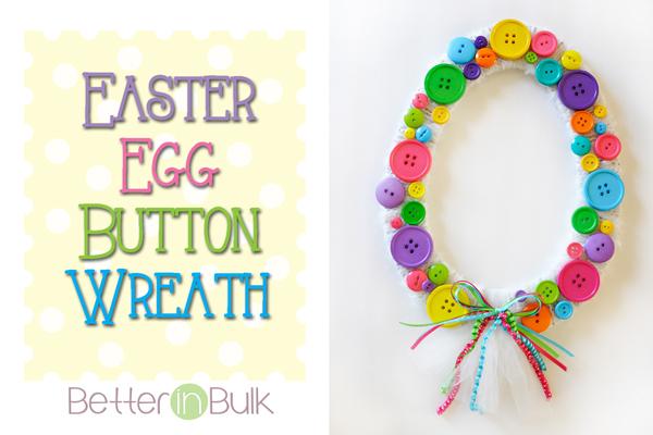 Easter Egg Button Wreath 4 copy
