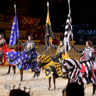 Spring Break at Medieval Times BOGO – PSF Give Me Your Best Shot