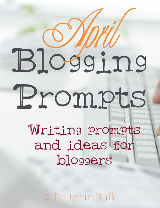April-blogging-prompts