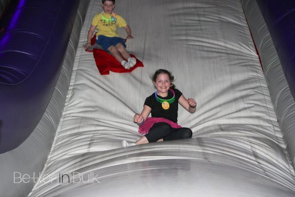 Bounce U: The ultimate birthday party for kids (parents LOVE it, too!)