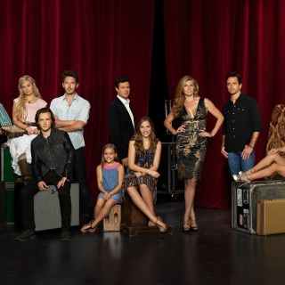 Nashville Season 2 Finale – Chatting with Eric Close and Executive Producers #Nashville #ABCTVEvent