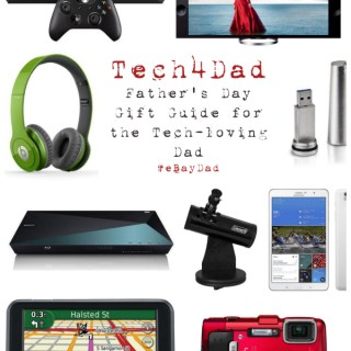 Father's Day Gift Guide #eBayDad #FollowItFindIt