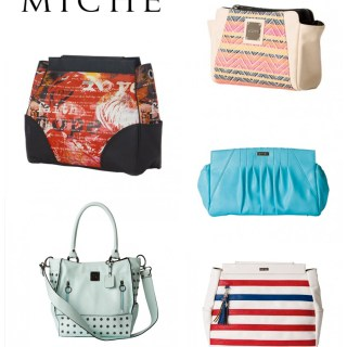 Miche – Handbags for Every Mood and Season