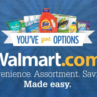 Convenience. Assortment. Savings. From the Comfort of the Computer