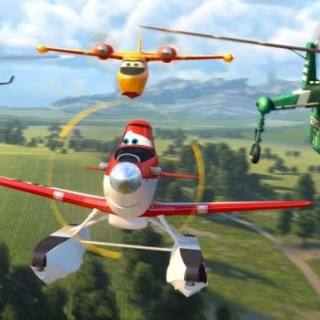 Planes Fire and Rescue – Director and Producer Interview
