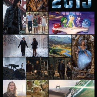 2015 Walt Disney Studios movies