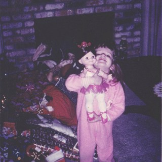 Childhood Christmas