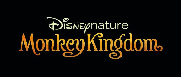 Monkey kingdom logo