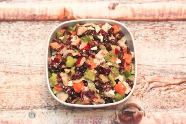 Veggie Crunch Salad 2 wwp+