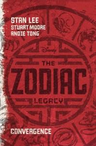 Zodiak Legacy cover art