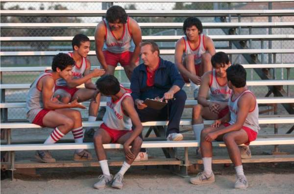 McFarland USA movie review and fun facts