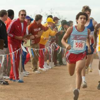 McFarland, USA Review and Fun Facts