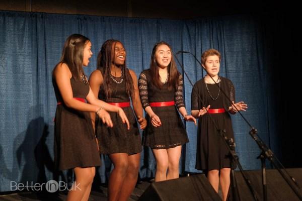 Afterglow Quartet