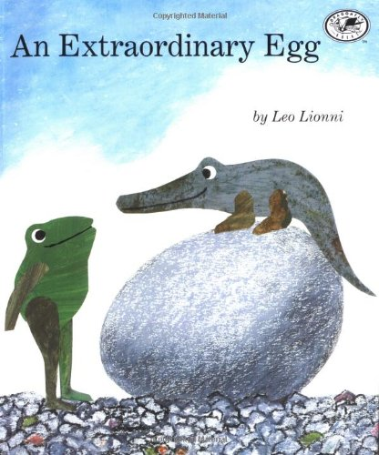 An Extraordinary Day: 20 Spring And Easter Books For Kids