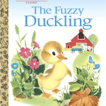the fuzzy duckling