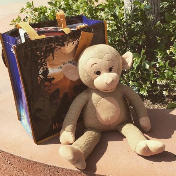 LA zoo Monkey Kingdom
