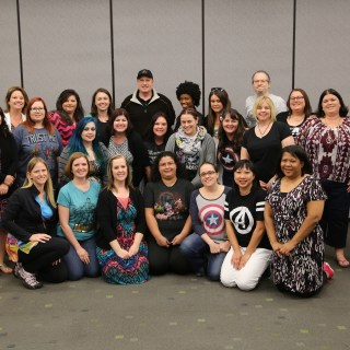 Producer Kevin Feige Chats About Avengers: Age of Ultron #AvengersEvent