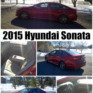 2015 Hyundai Sonata – The Car That Stole My Husband's Heart