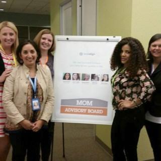 Invisalign mom advisory board 2015