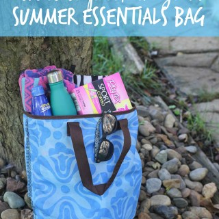 10 Summer Essentials Every Girl Needs In Her Bag