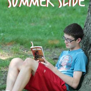 How to Avoid the Summer Slide
