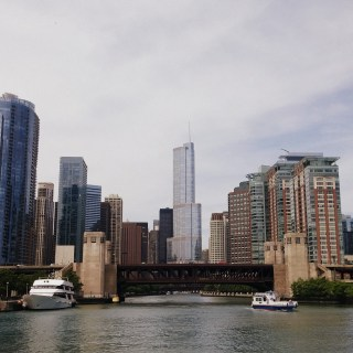 Wendella Boat Tour of Chicago's Architecture #PSF