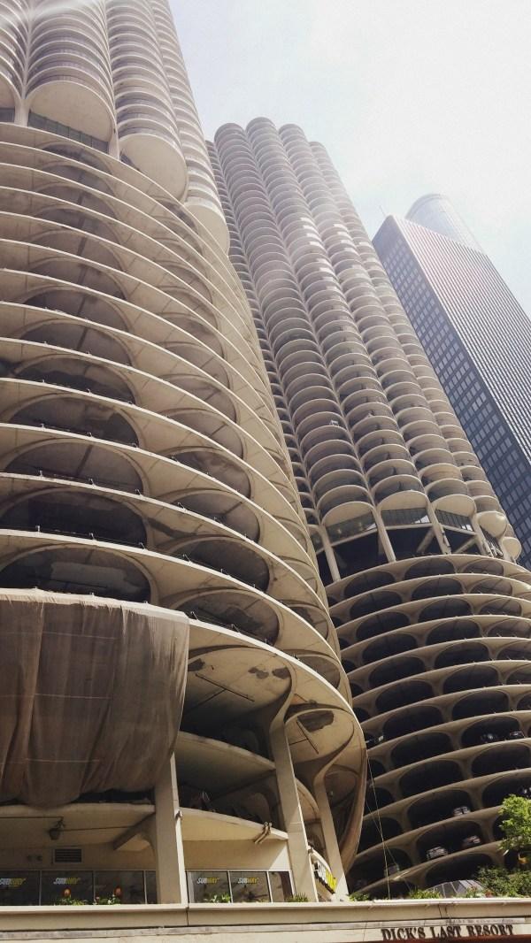 Wendella Chicago's Original Architecture Tour