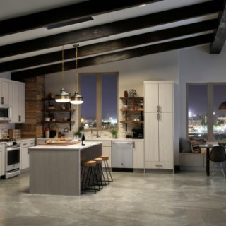 The New LG Studio Kitchen Suite at Best Buy