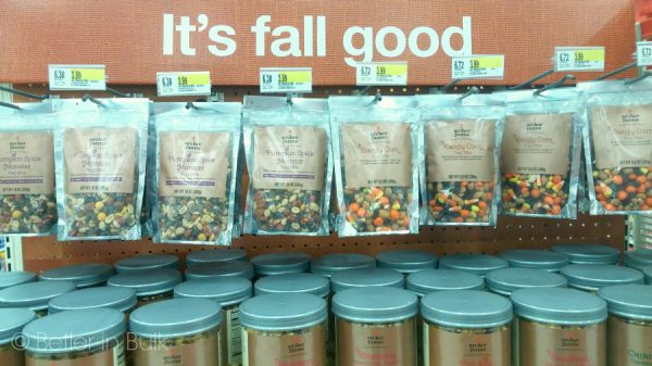 Target Run It's Fall Good