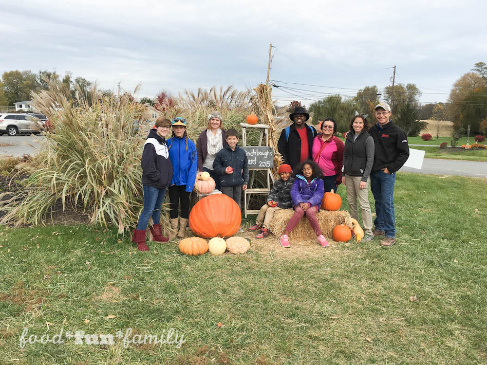Flinchbaugh's Orchard and Farm