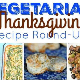 15 Delicious Vegetarian Thanksgiving Recipes