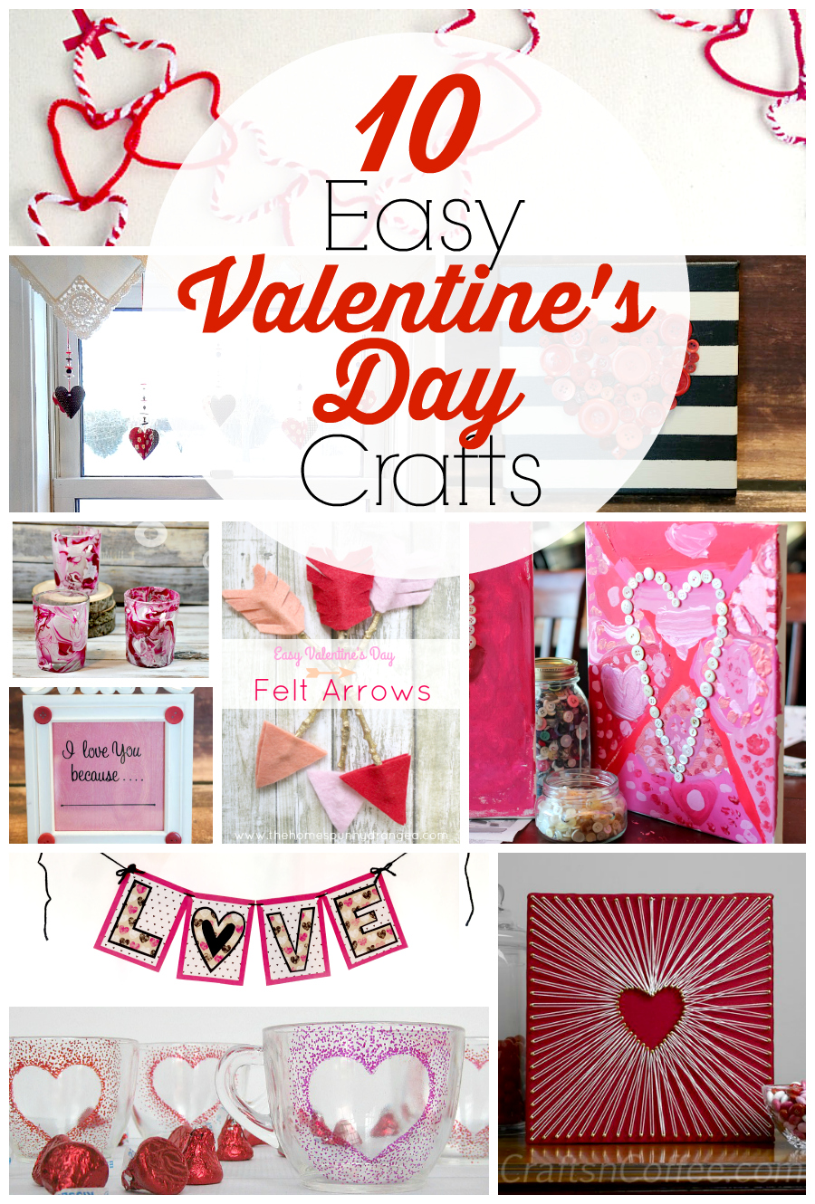 10 Easy Got7 Casual Outfits Kpopmap: 10 Easy Valentine's Day Crafts For Adults