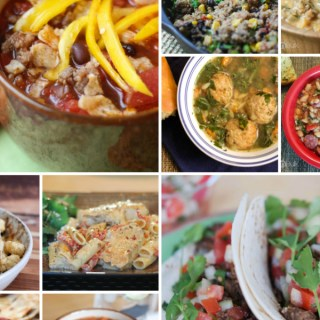 Best of 2015: Top 10 Main Dish Recipes
