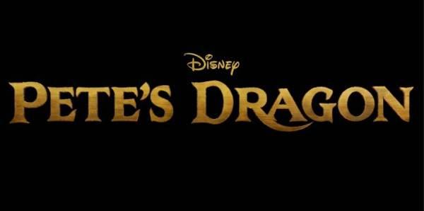 Pete's Dragon 2016