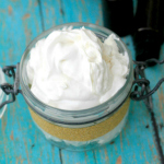 Frankincense and Orange Whipped Body Butter