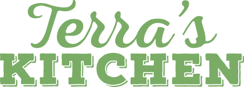 Terra's Kitchen- farm fresh meal kits delivered to your front door