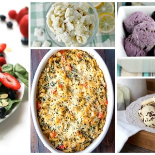 Delicious Dishes Recipe Party #22