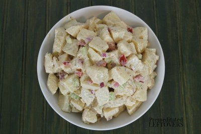 Quick-and-easy-recipe-for-Cajun-Ranch-Potato-Salad