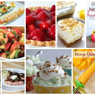 Delicious Dishes Recipe Party #24