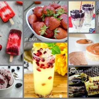 Delicious Dishes Recipe Party #25