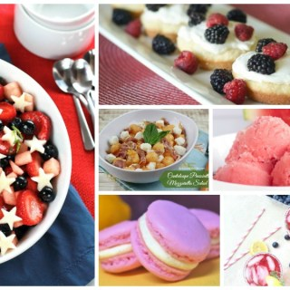 Delicious Dishes Recipe Party #23