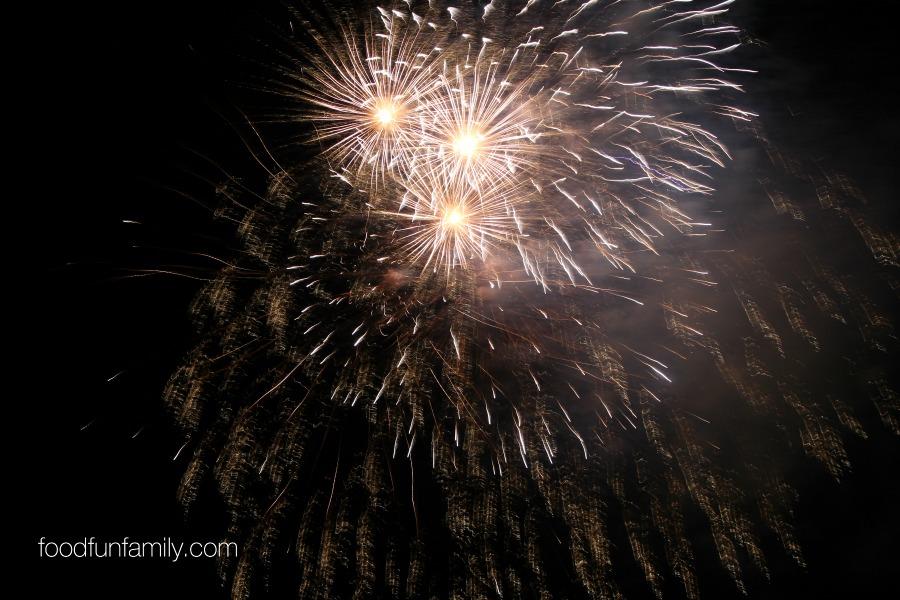 Star Spangled Celebration at Kings Dominion