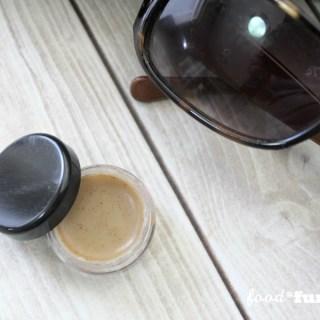 DIY Cinnamon Lip Balm