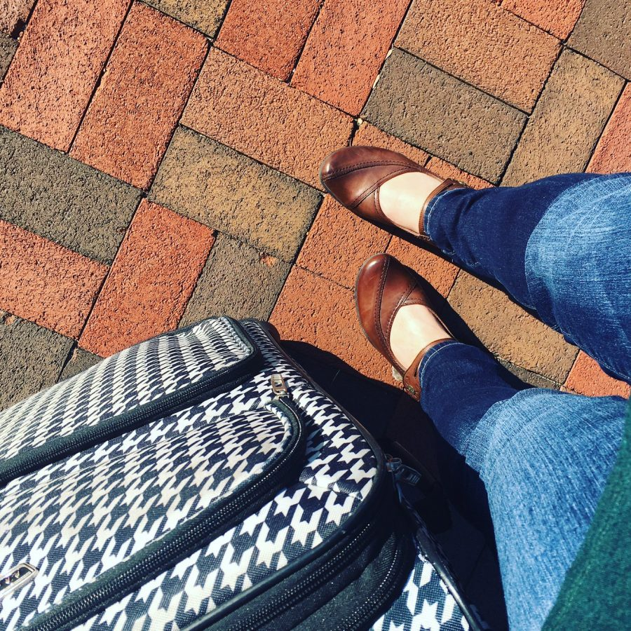 Earth Shoes - feel as good as you look with fashionable, earth-friendly designs!