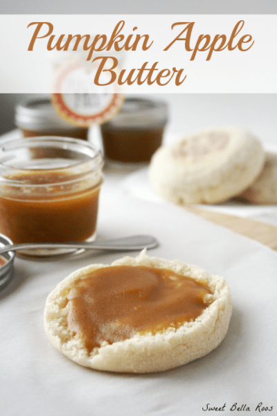 pumpkin-apple-butter