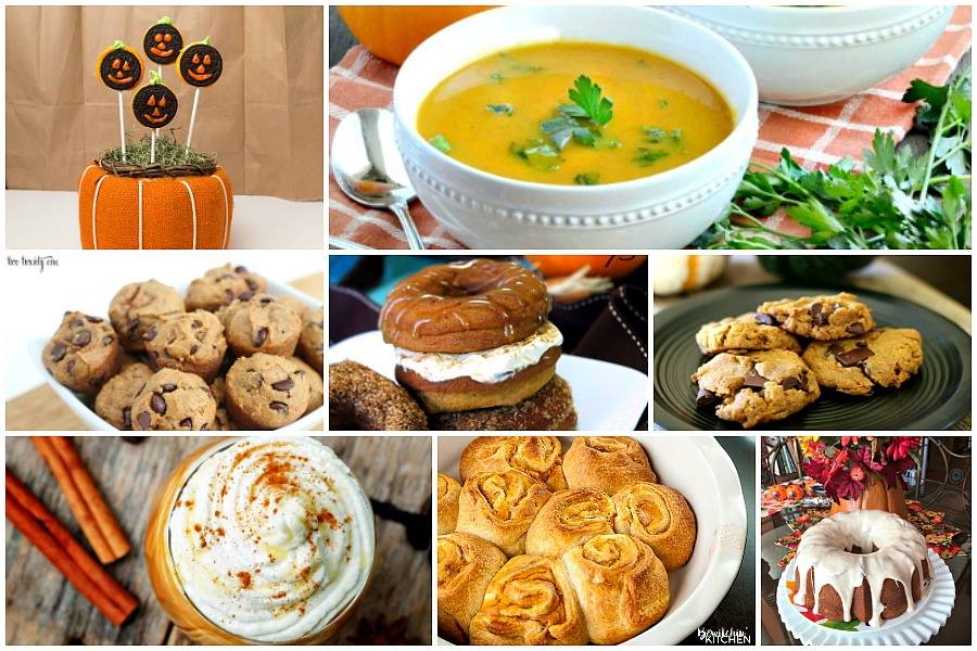 Delicious Dishes Recipe Party #42