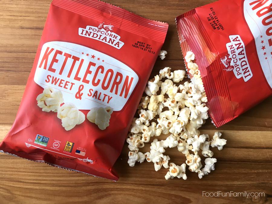BabbleboxxFall Popcorn Indiana Kettlecorn
