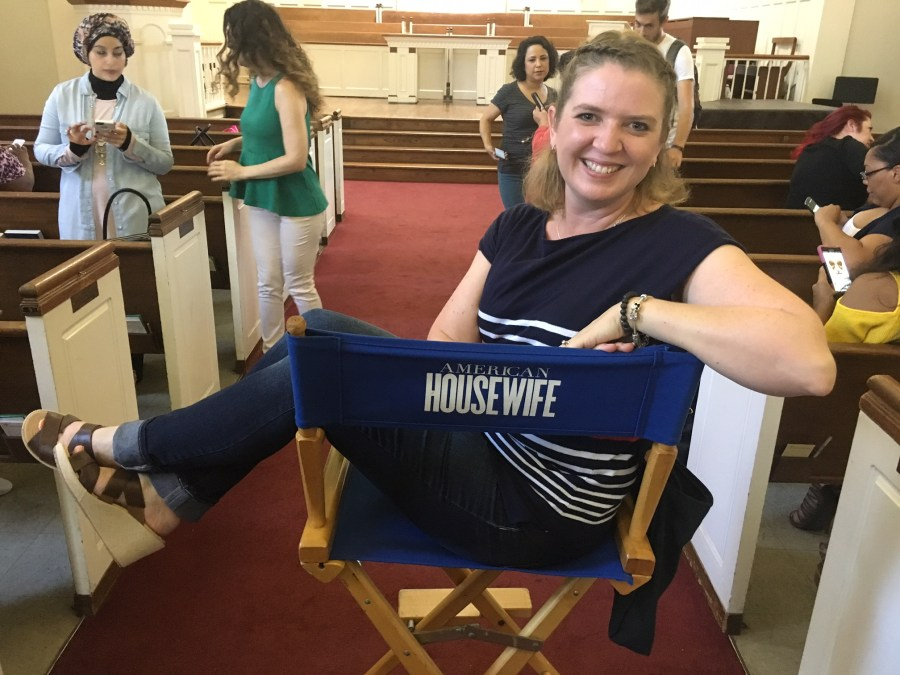 Why Moms Will Relate to American Housewife #AmericanHousewife