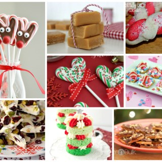 Last-Minute Christmas Treats – Delicious Dishes Recipe Party #50