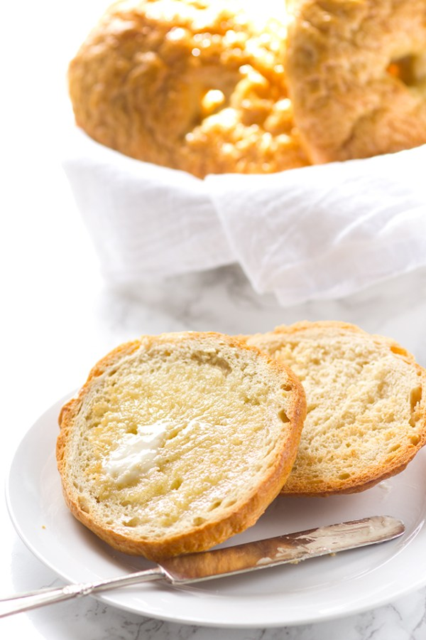 homemade-bagels